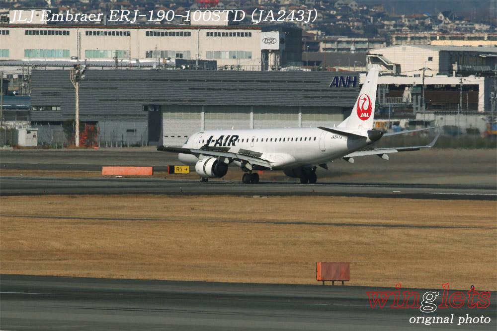 '19年 伊丹空港レポート・・・JLJ/JA243J_f0352866_1804880.jpg