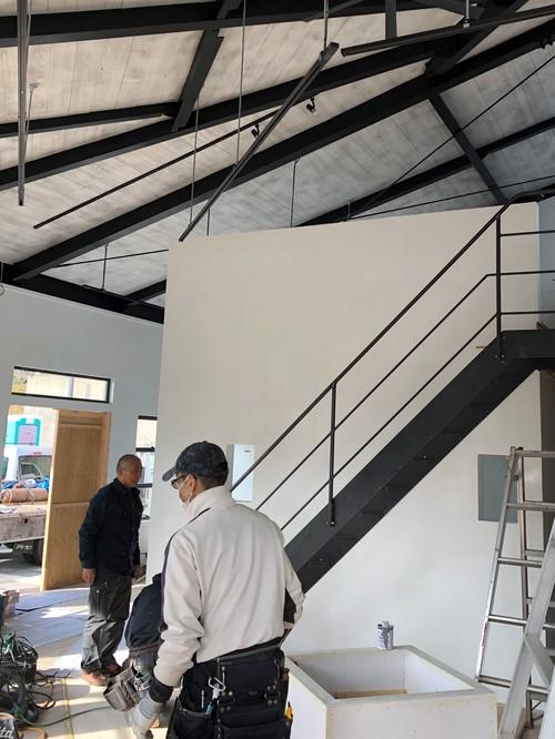 浜松市中区 NIL様新店舗改装工事その1_c0180474_22353714.jpg