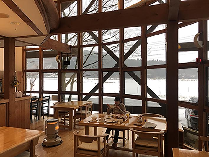 今シーズンの雪山_a0212380_16253430.jpg