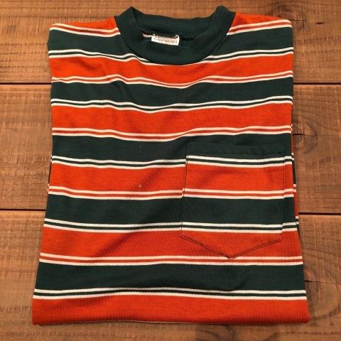 """1980s \"""" Patagonia - MADE IN U.S.A - \"""" VINTAGE raglan-sleeve FLEECE JACKET - 80s デカタグ - ._d0172088_21441157.jpg"""