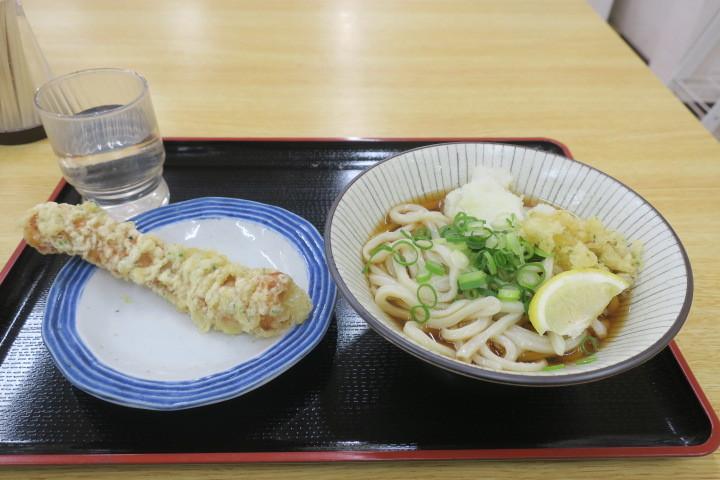 試乗車返却を兼ねて香川県へ_c0132901_20501300.jpg