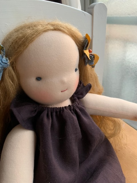 40cm人形カスタム_f0015215_19210844.jpg