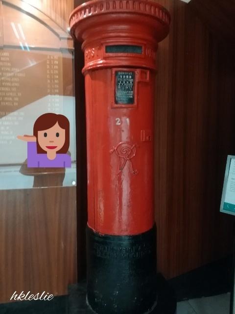 郵展廊@香港郵政總局_b0248150_03405150.jpg