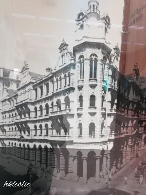 郵展廊@香港郵政總局_b0248150_03453846.jpg