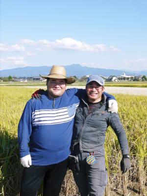 砂田米 熊本県菊池市七城町『砂田のこだわりれんげ米』令和2年もれんげを有機肥料にする土つくりです_a0254656_18283612.jpg