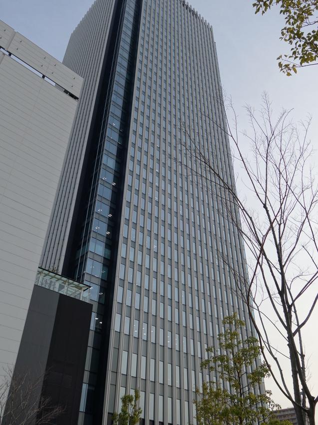 名古屋プリンスホテルスカイタワー (1)_b0405262_18344248.jpg