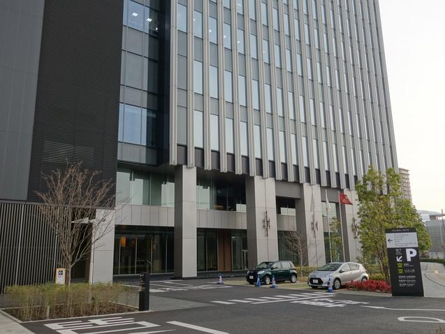 名古屋プリンスホテルスカイタワー (1)_b0405262_18351277.jpg