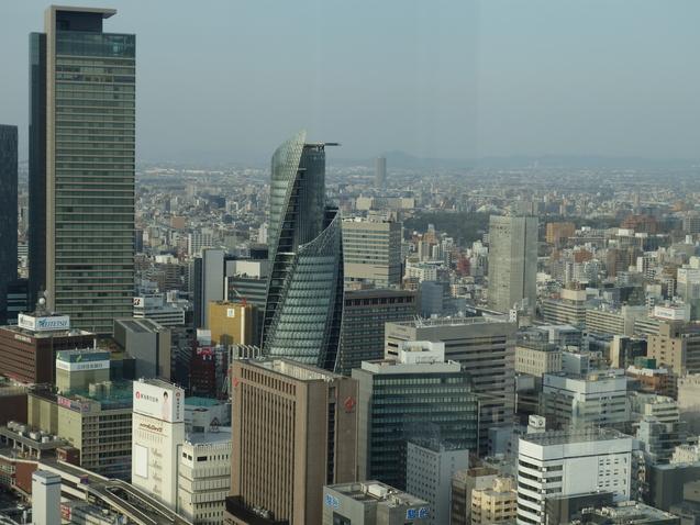 名古屋プリンスホテルスカイタワー (3)_b0405262_22265476.jpg