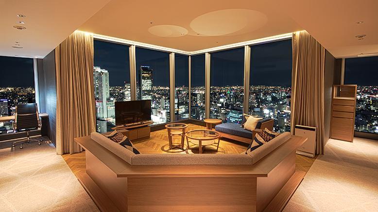 名古屋プリンスホテルスカイタワー (3)_b0405262_2246687.jpg