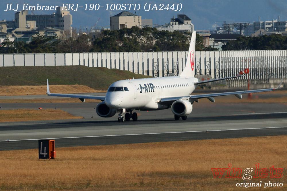 '19年 伊丹空港レポート・・・JLJ/JA244J_f0352866_19501415.jpg