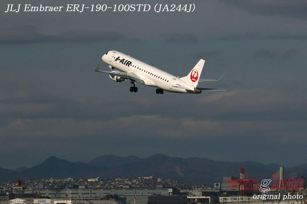 '19年 伊丹空港レポート・・・JLJ/JA244J_f0352866_19504492.jpg