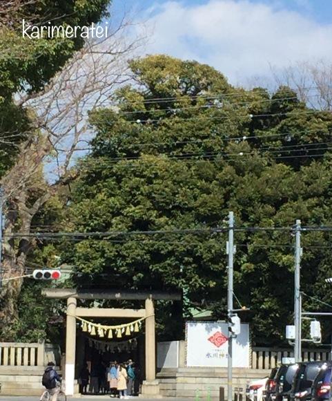 吉方位で、川越氷川神社へ。_b0374171_12535796.jpeg