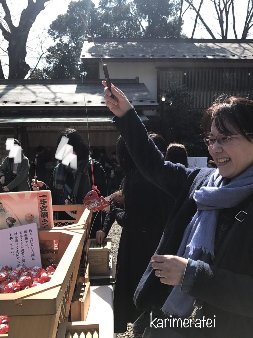 吉方位で、川越氷川神社へ。_b0374171_12552033.jpeg