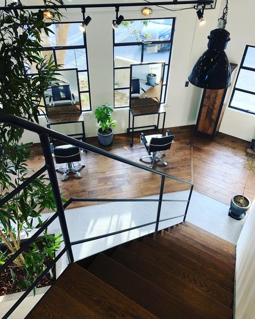 浜松市中区 NIL様新店舗改装工事その2_c0180474_22492672.jpg
