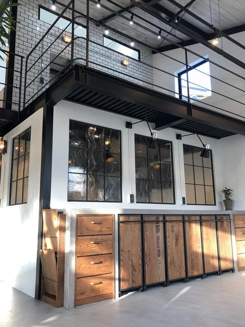浜松市中区 NIL様新店舗改装工事その2_c0180474_2258870.jpg