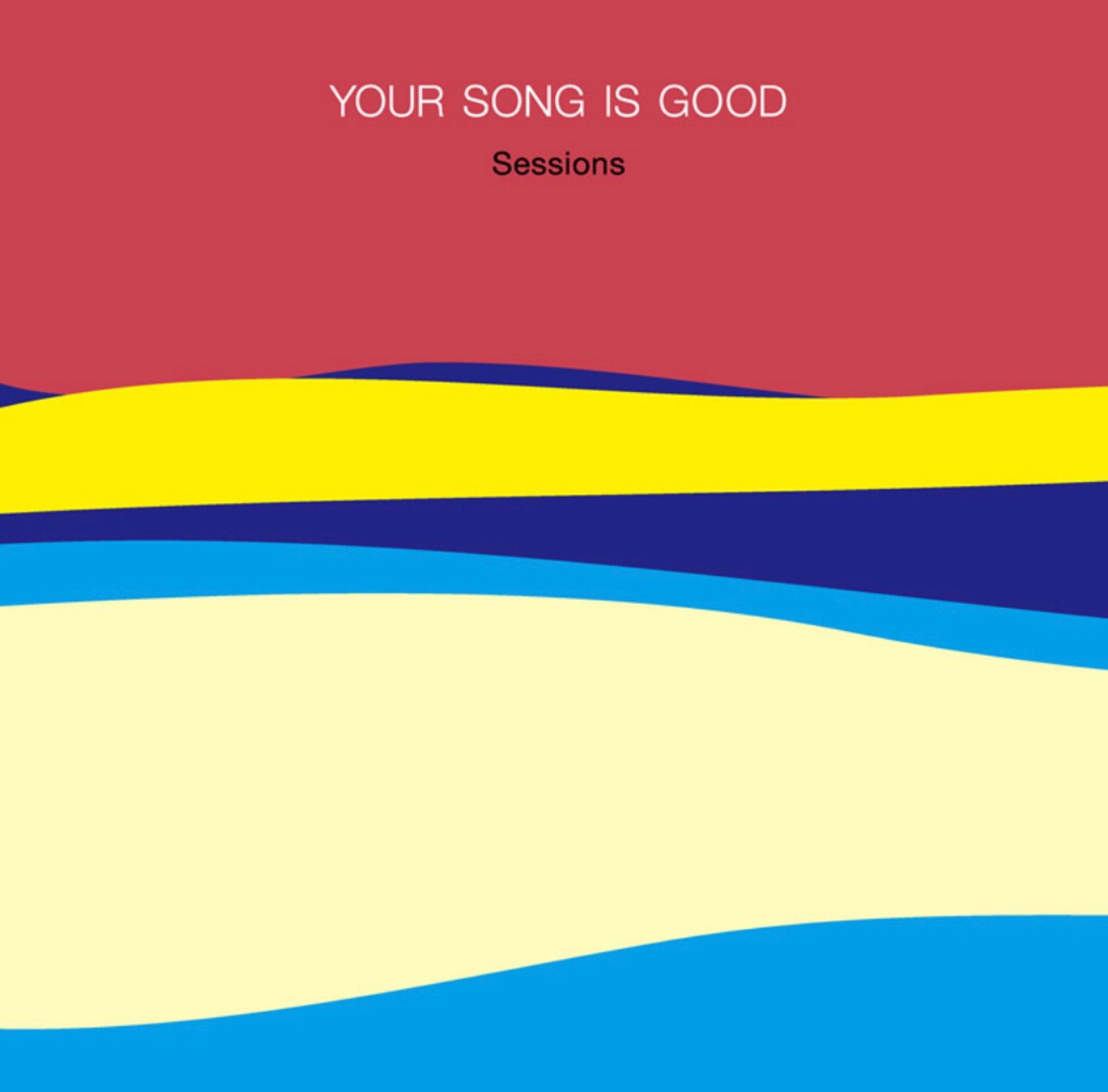 YSIGニューアルバムSessionsがリリースされました_e0230090_07483346.jpeg