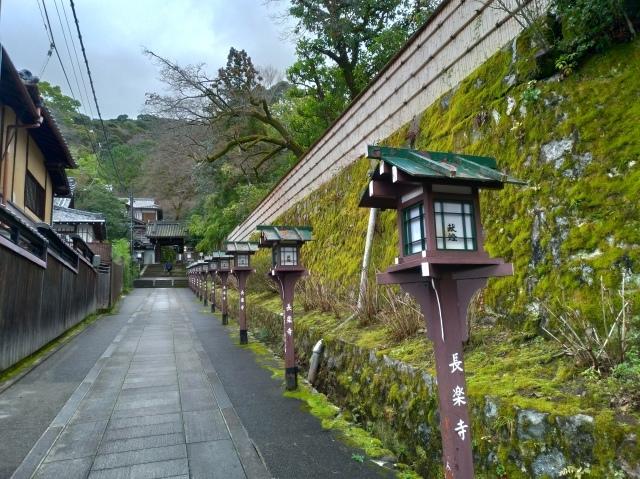 2019早春の京都と大津をめぐる (4) 京都東山の山頂、将軍塚に登る。_f0100593_09135107.jpg