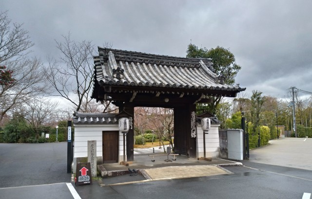 2019早春の京都と大津をめぐる (4) 京都東山の山頂、将軍塚に登る。_f0100593_09165570.jpg