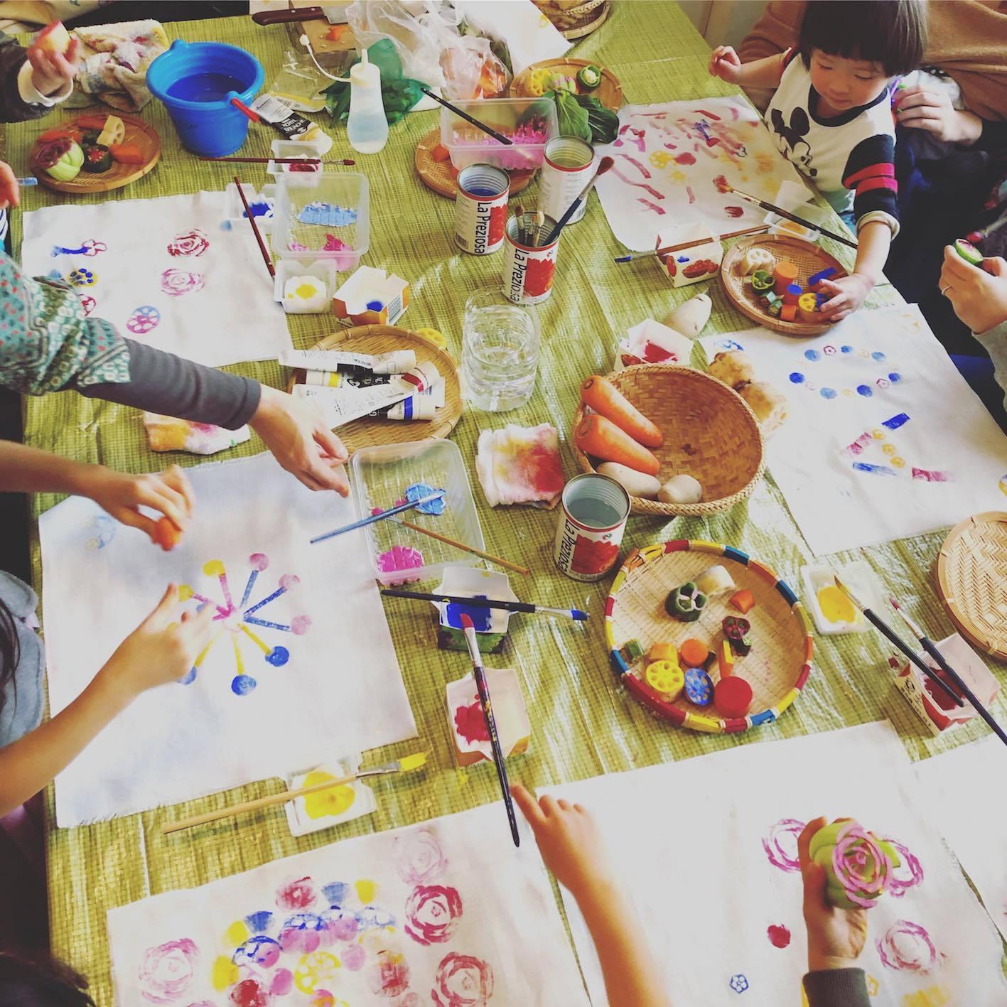 アートテーマパーク『bon art village』レポート!_a0160196_17325248.jpg