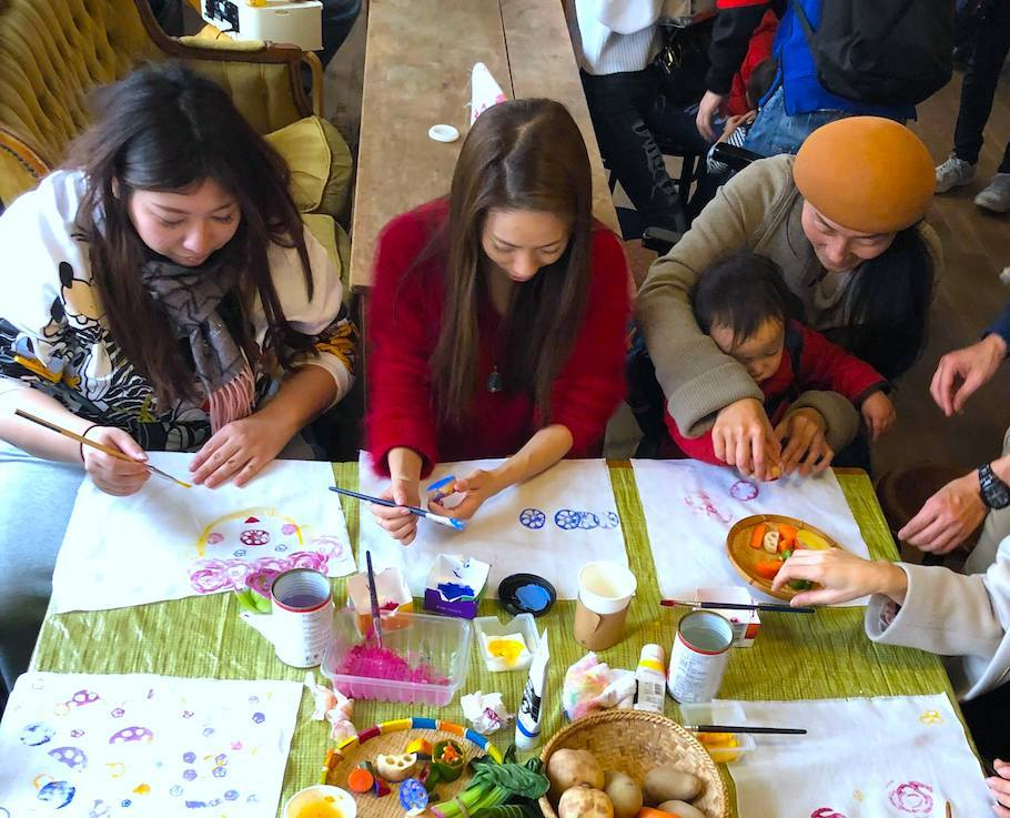 アートテーマパーク『bon art village』レポート!_a0160196_17392207.jpg