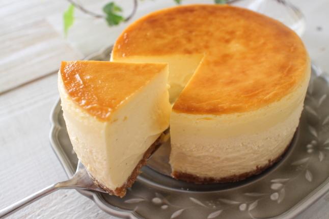 ケーキ レシピ チーズ