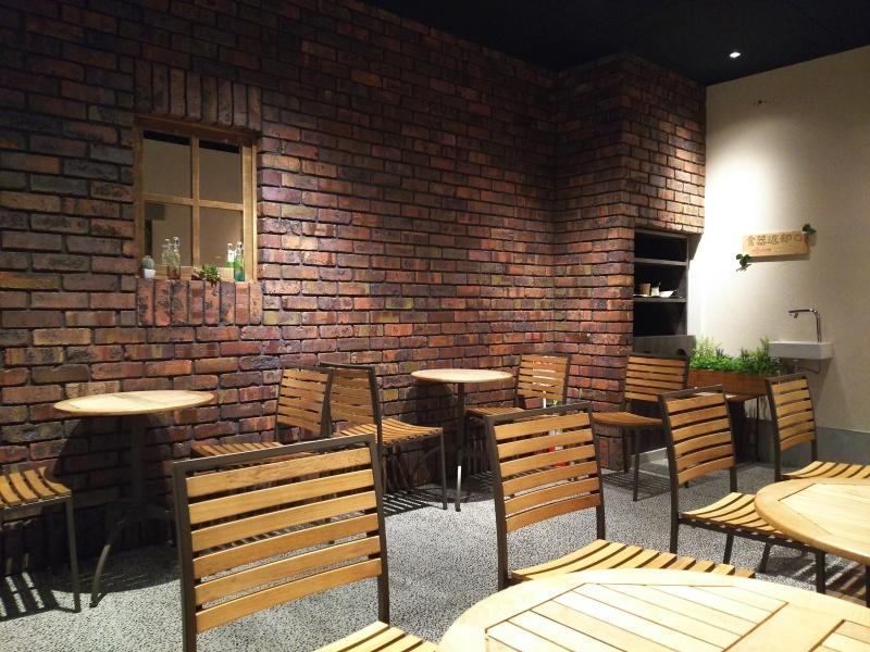 敦賀赤レンガ倉庫で蟹のランチ&カフェ_e0305834_18091445.jpg