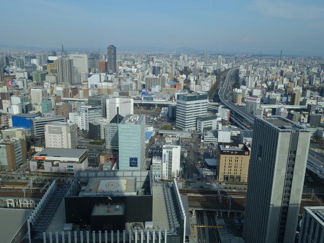 名古屋プリンスホテルスカイタワー (4)_b0405262_11314731.jpg