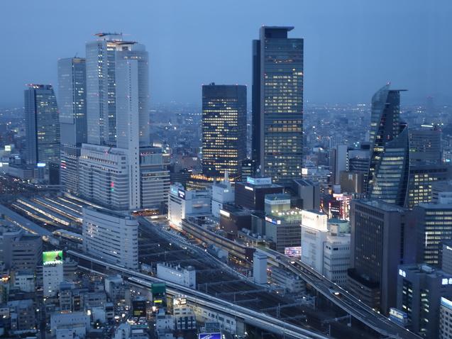 名古屋プリンスホテルスカイタワー (6)_b0405262_15594889.jpg