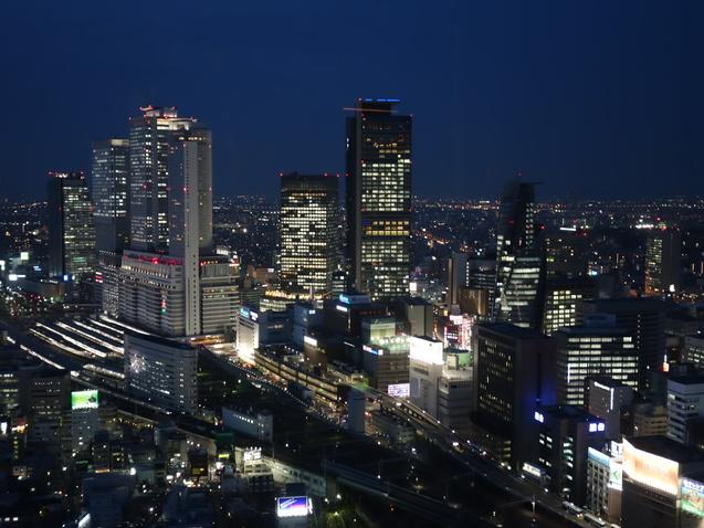 名古屋プリンスホテルスカイタワー (6)_b0405262_1603545.jpg