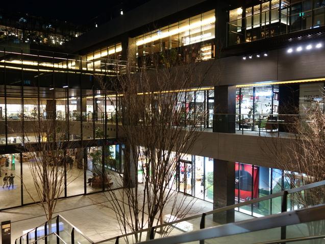名古屋プリンスホテルスカイタワー (6)_b0405262_161781.jpg