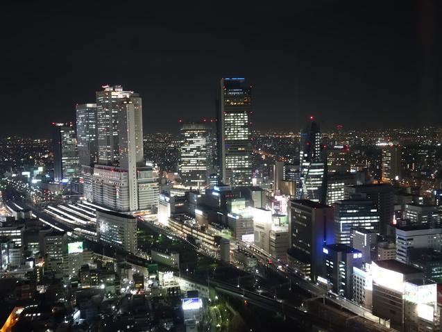 名古屋プリンスホテルスカイタワー (6)_b0405262_1655153.jpg