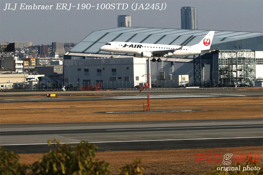 '19年 伊丹空港レポート・・・JLJ/JA245J_f0352866_19161146.jpg