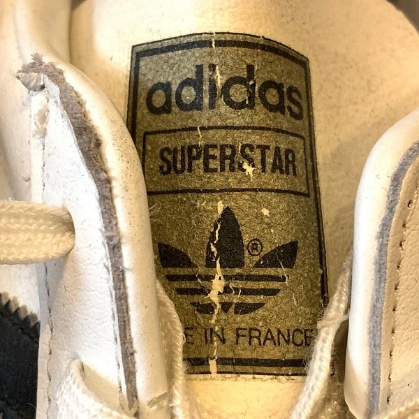 adidas SUPER STAR_c0146178_14255299.jpg