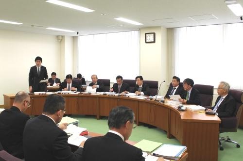 『福島県議会 各常任委員会』_f0259324_13594305.jpg