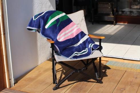 姉妹のひとめぼれ品・・・Beach Blanket!!_d0108933_14423552.jpg