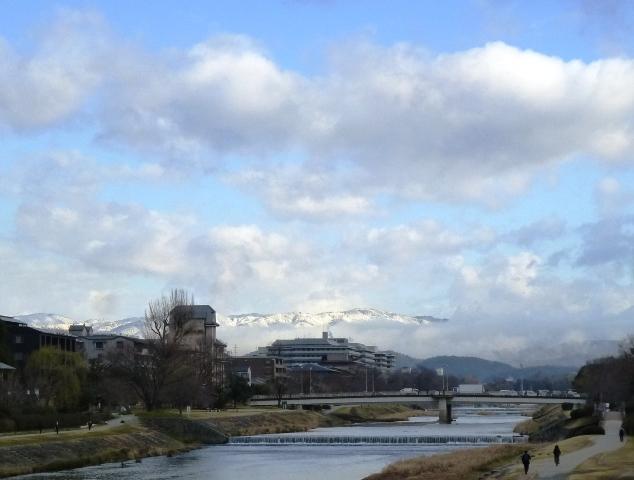 再び雪山景色_e0230141_19132842.jpg