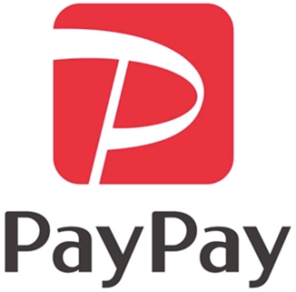PayPay利用開始_e0230154_01065815.jpg