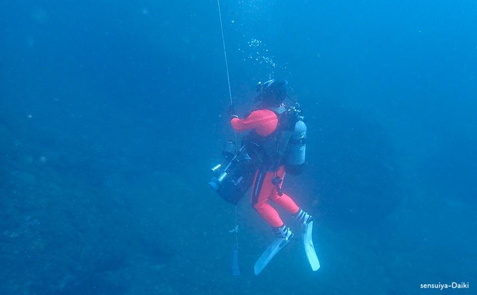 潜水撮影訓練_e0158261_15362976.jpeg