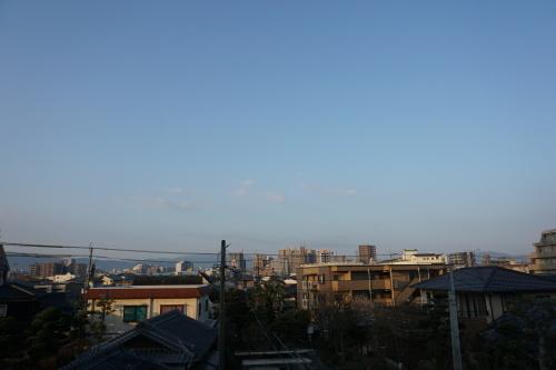 朝歌3月8日_c0169176_08010411.jpg
