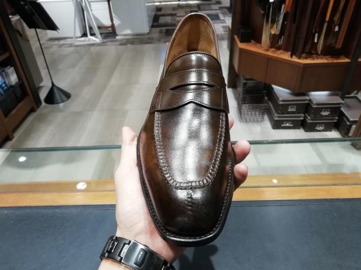 靴の写真って難しい。_e0197577_11582071.jpg