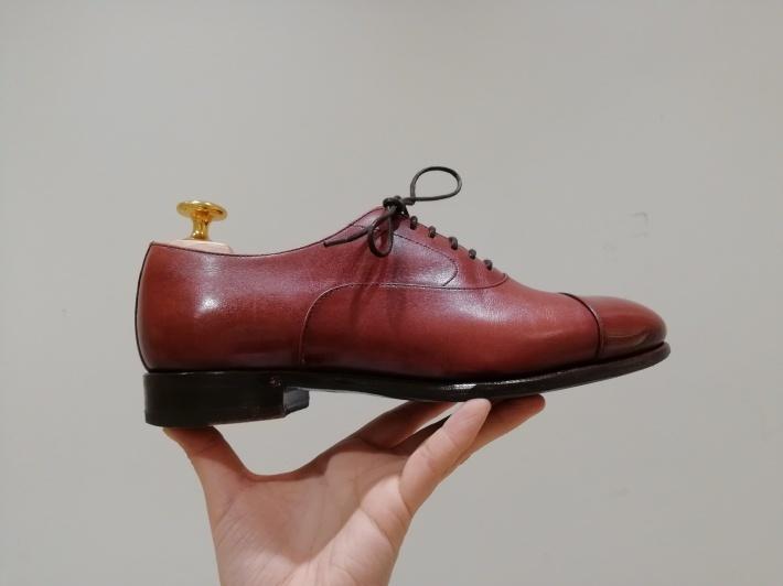 靴の写真って難しい。_e0197577_11585249.jpg