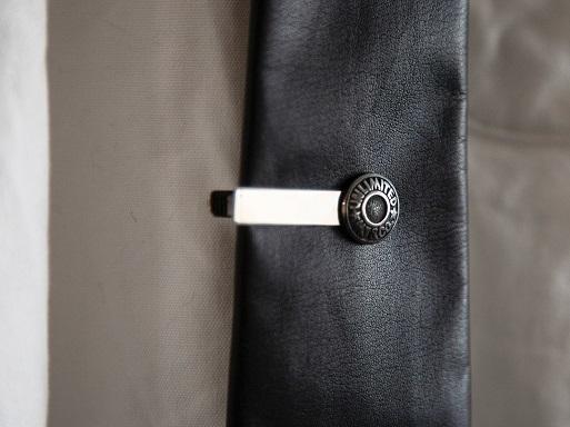 "MOUNTAIN JAM & Co.より\""LEROY\""\""SILVER TIE PIN\""再入荷です!!_d0160378_21403634.jpg"