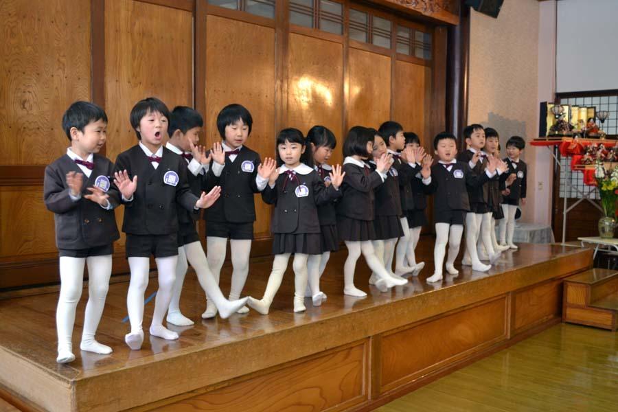 第一幼稚園 お別れ会_d0353789_15162911.jpg