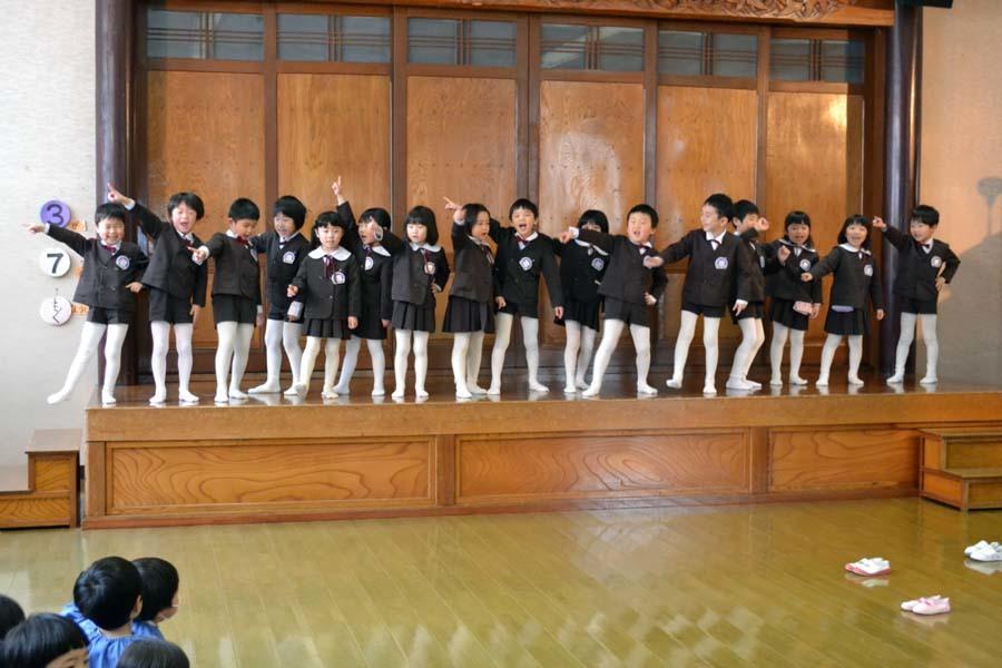 第一幼稚園 お別れ会_d0353789_15163752.jpg