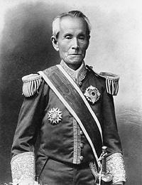 日本の支配層の構造:3人の天皇と縄文5系統「政府委員」のジイサマ_e0069900_08312964.jpg