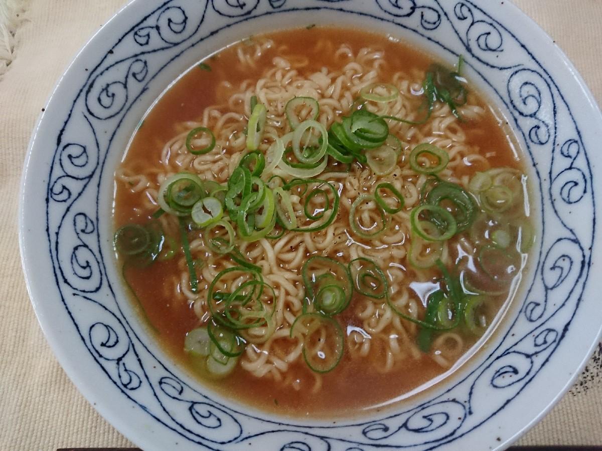 3/9  サンヨー食品  サッポロ一番しょうゆ味_b0042308_16055573.jpg