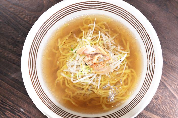 メシ通『魚介を使った簡単レシピ』 ☆ ハマグリをオイル漬けに!_d0069838_10242139.jpg