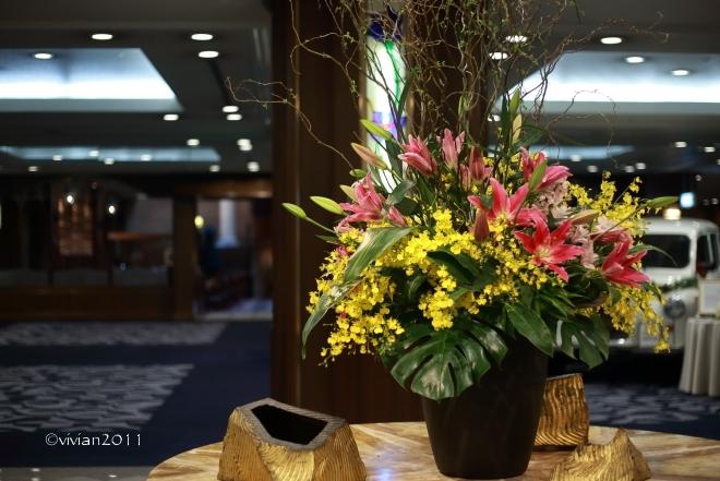 ハイドパーク ~「おいしい紅茶の店」認定店~ in ホテル東日本宇都宮_e0227942_22055436.jpg