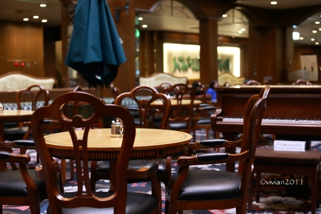 ハイドパーク ~「おいしい紅茶の店」認定店~ in ホテル東日本宇都宮_e0227942_22122902.jpg