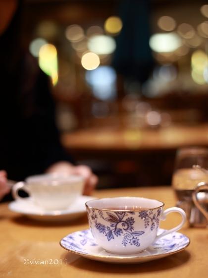 ハイドパーク ~「おいしい紅茶の店」認定店~ in ホテル東日本宇都宮_e0227942_22131737.jpg